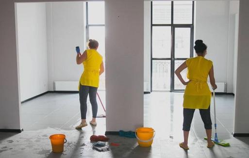 Шпакловка и боядисване в София Фондови жилища