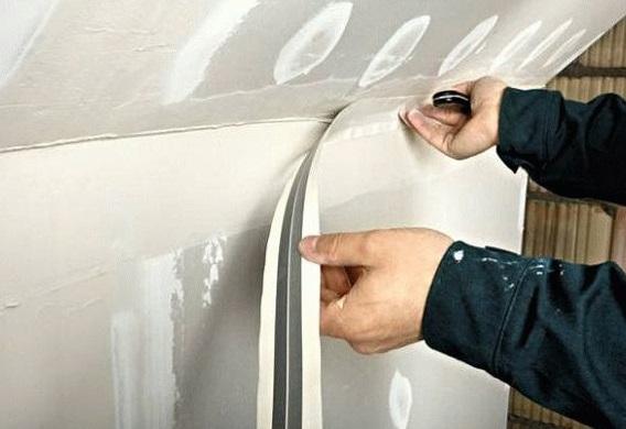 Шпакловка и боядисване в Габрово